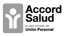 Logo de Accord Salud